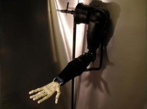 prothese imprimante 3D